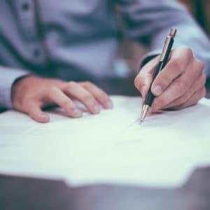 Ce qu'il faut savoir pour rédiger un contrat de travail