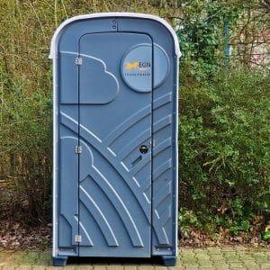 La location des toilettes sèches pour les chantiers