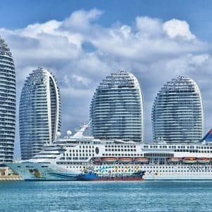 Création d'entreprise : pourquoi se tourner vers Dubaï ?