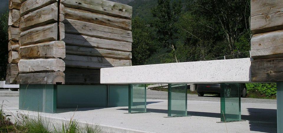 Le mobilier urbain pour bien accueillir les usagers