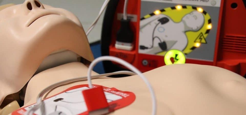 Pourquoi se doter d'un défibrillateur ?