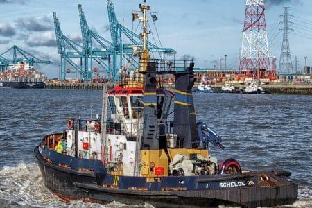Le boom des formations maritimes