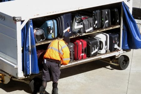 Quel est le prix d'une formation d'agent de sûreté aéroportuaire ?