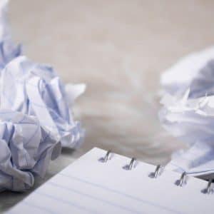 Le recyclage du papier est indispensable