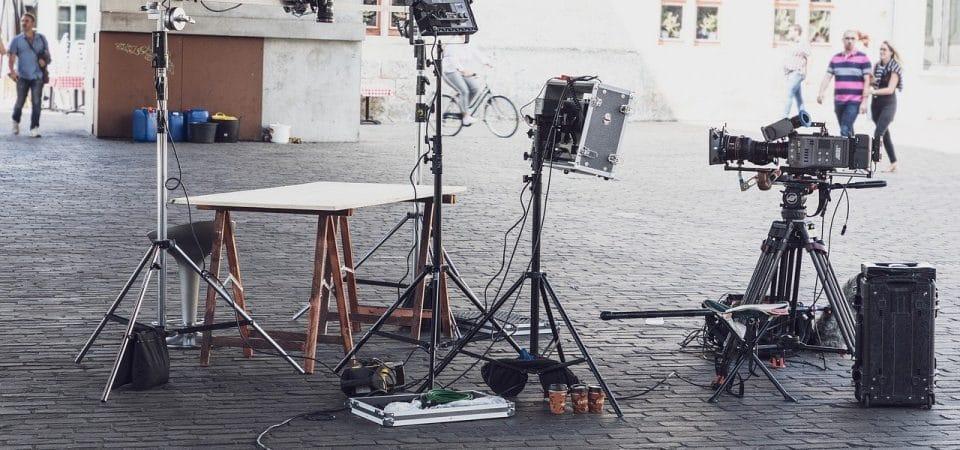 3 bonnes raisons de solliciter l'intervention d'une agence vidéo près de Lille