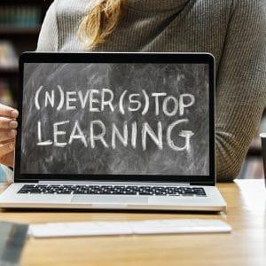 Comment la formation professionnelle s'est-elle modernisée ?