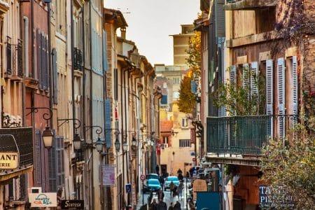 Lorsque la Provence concurrence la région parisienne