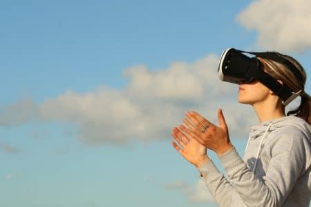 Entreprises : et si vous pensiez à la réalité virtuelle ?