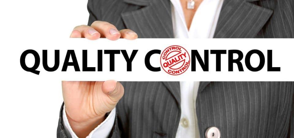 Découvrez la certification ISO 9001