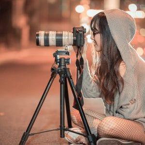 Les entreprises ont besoin d'un photographe compétent