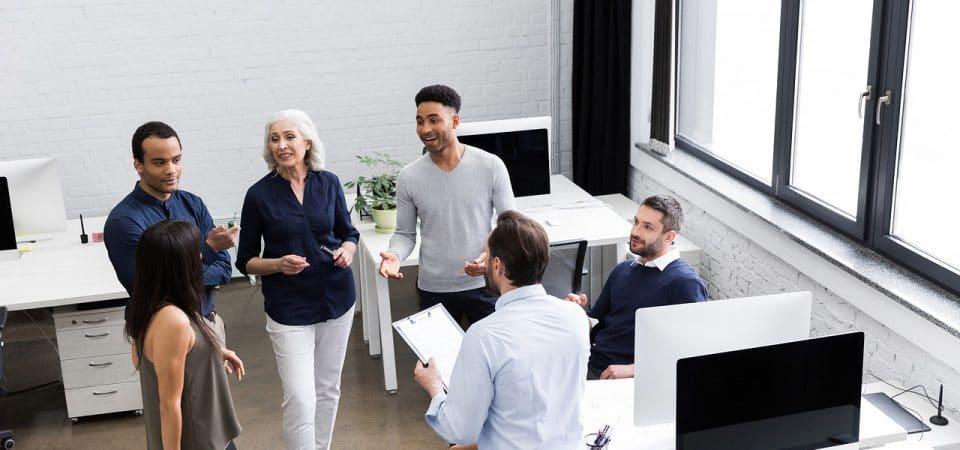 Pourquoi le coworking séduit-il autant ?