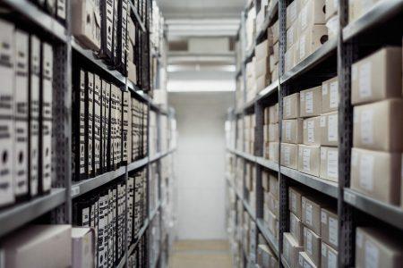 Quelle est la réglementation de la destruction d'archives publiques ?