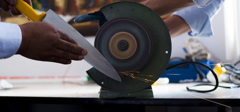 Affûtage industriel: la solution pour des outils de coupes performants
