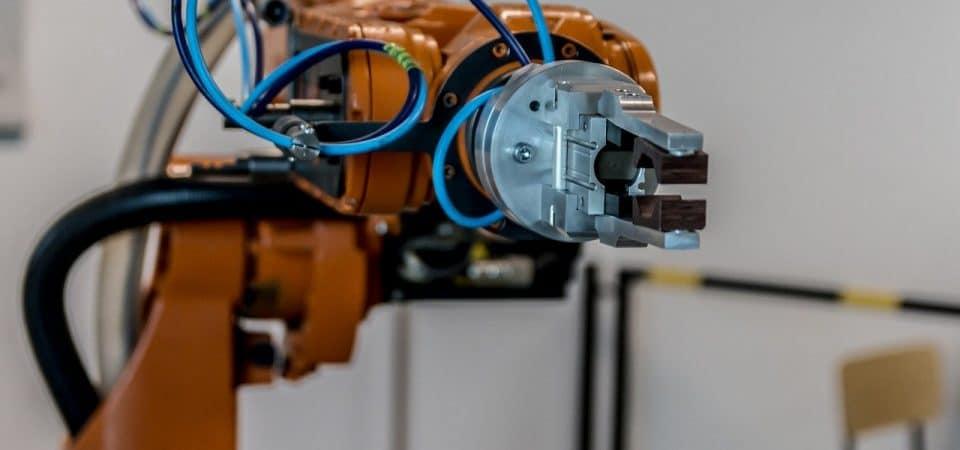 Des études spéciales pour intégrer les robots dans votre entreprise