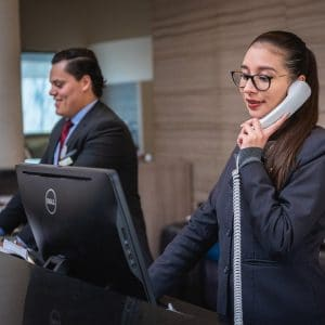 Comment trouver un emploi dans l'hôtellerie ?